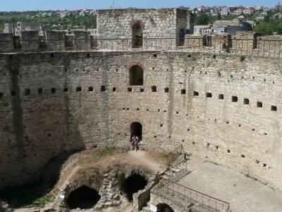 380 years since the enthronement of Petru Rareş in Moldavia