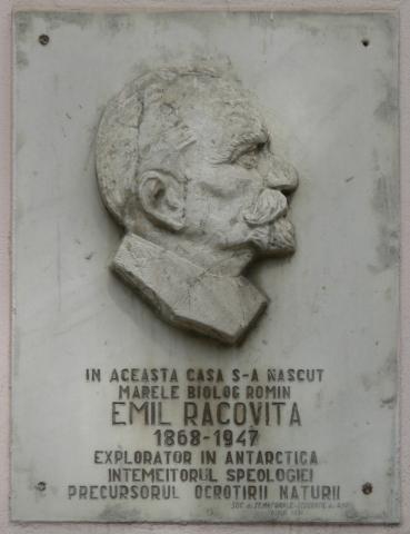 Emil Racovita Poze